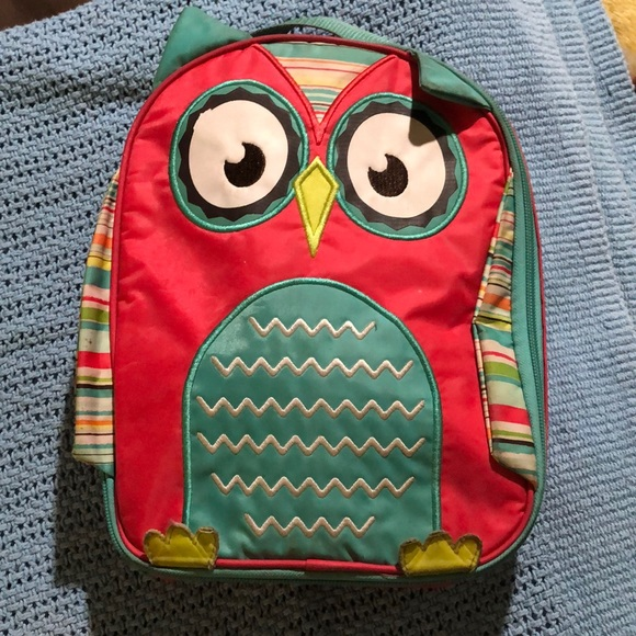 thirty-one Handbags - Thirty one owl lunch bag